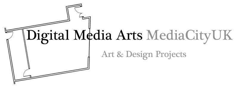Digital Media Arts Project Space